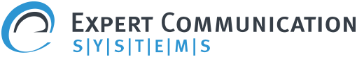 Expert Communication Systems Logo